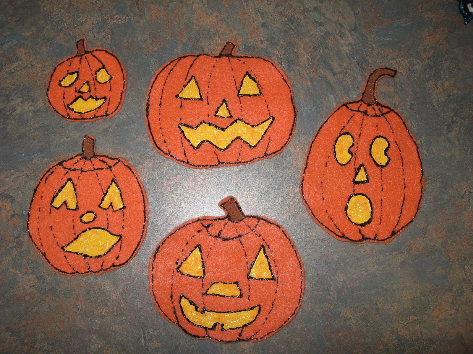 pumpkins | Busy Crafting Mommy