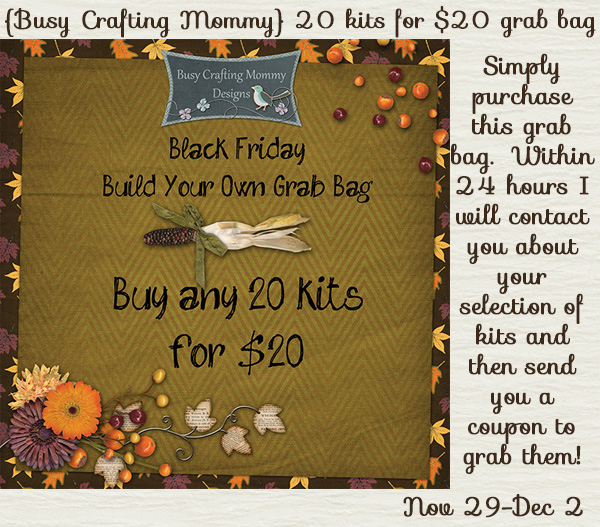 grab bag 20 for 20
