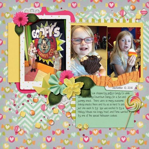 2014-9 disney goofy candy